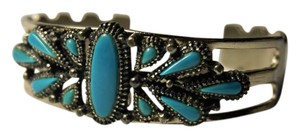 Other Native American Turquoise Cuff Bracelet