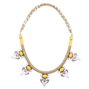 Stella & Dot Stella & Dot - Pavilion Necklace
