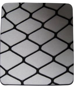 NEW Large Net FISHNETS Fishnet Tights Black Stockings New in Package Buy3Get1FREE!