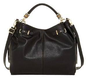 Steve Madden Large Crossbody Hobo Bag