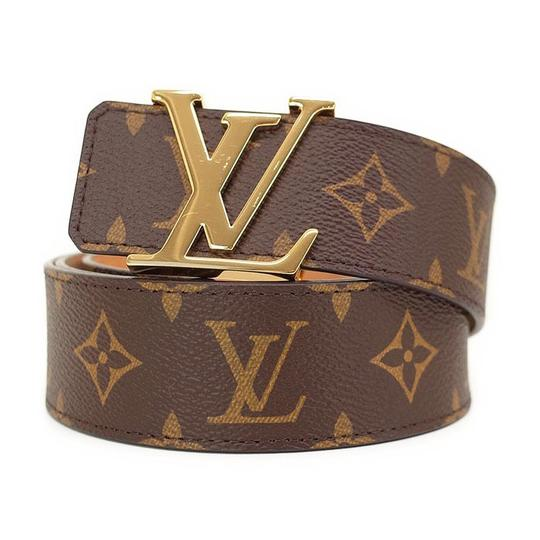 Louis Vuitton Monogram San Tulle Belt 95/38
