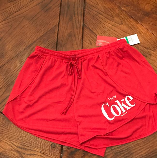 Hybrid Apparel red Shorts