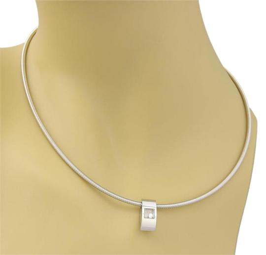 Preload https://img-static.tradesy.com/item/21024801/chopard-22375-happy-diamond-18k-white-gold-slide-pendant-cable-necklace-0-1-540-540.jpg