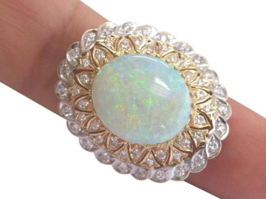 Preload https://img-static.tradesy.com/item/21024835/f-g-fine-big-opal-diamond-solitaire-with-accent-yellow-gold-1-ring-0-1-540-540.jpg