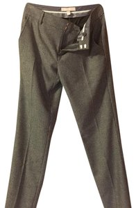 Banana Republic Straight Pants Grey