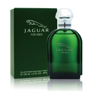 Jaguar JAGUAR FOR MEN(GREEN)-MADE IN GERMANY