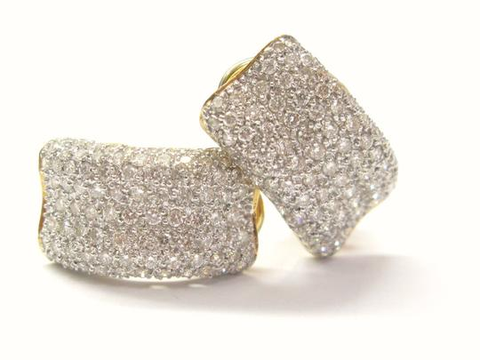 Preload https://img-static.tradesy.com/item/21025036/g-18kt-round-cut-diamond-huggie-yellow-gold-300ct-34-earrings-0-0-540-540.jpg