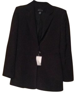 Moda International Black Blazer
