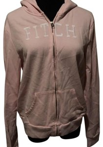 Abercrombie & Fitch light pink Jacket