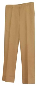 Jones New York Straight Pants Vanilla cream
