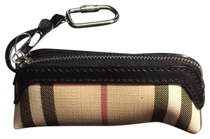 Burberry Burberry Coin Purse w/Keychain
