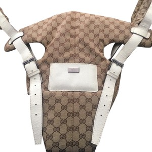 Gucci Gucci baby carrier
