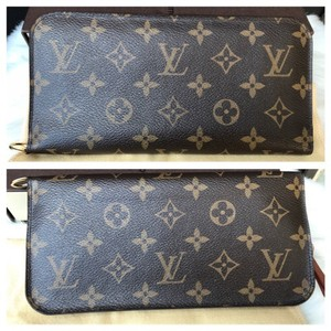 Louis Vuitton Insolite Wallet Monogram