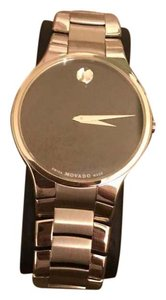 Movado Movado Swiss Serio Stainless steel Bracelet Watch