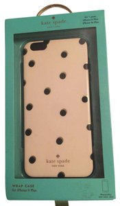 Kate Spade Kate spade wrap case for iPhone 6 plus