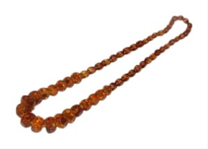 Other BEAUTIFUL 24INCHES OF PURE AMBER NECKLACE