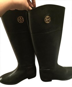 Tory Burch Junction 32348 Black Boots