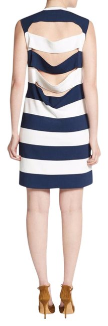 Preload https://img-static.tradesy.com/item/21025911/10-crosby-derek-lam-blue-white-cutout-striped-knitted-mini-short-cocktail-dress-size-2-xs-0-1-650-650.jpg