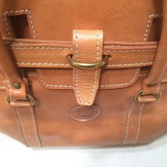 Other Satchel in camel