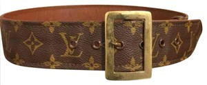 Louis Vuitton vintage belt