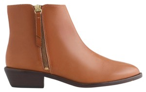 J.Crew Fall Brown Boots
