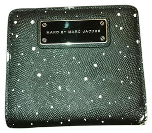 Marc by Marc Jacobs Space Cosmos Bifold Compact Wallet