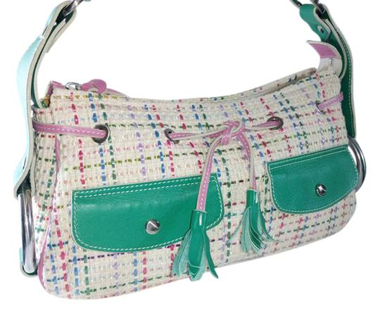 Preload https://img-static.tradesy.com/item/21026321/hogan-mini-white-wweaved-pastel-colors-hobo-bag-0-4-540-540.jpg