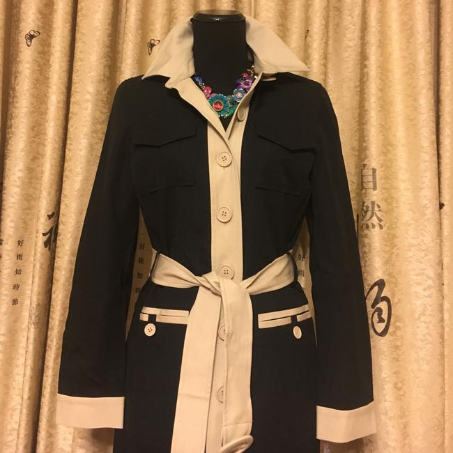 INC International Concepts black and brown Jacket