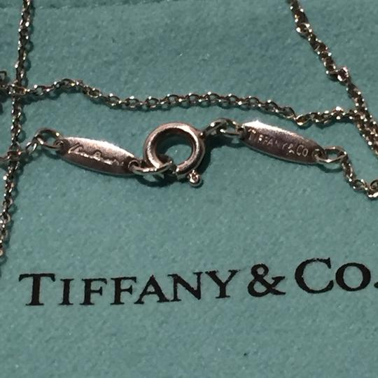 Tiffany & Co. Tiffany Peretti Eternal Necklace GUC
