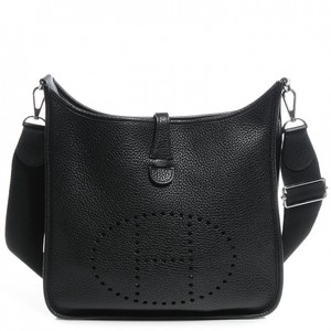 Herms Iii Size 29 Cross Body Bag