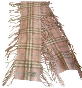 Burberry Burberry London Happy Pink Scarf