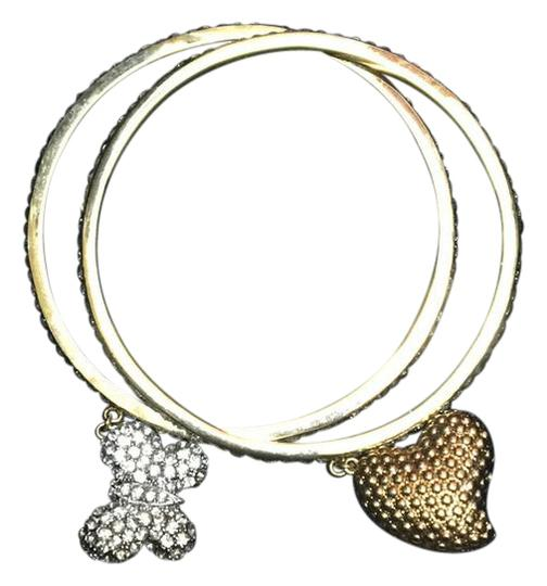 Preload https://img-static.tradesy.com/item/21026621/mariah-carey-gold-these-are-from-the-collection-bracelet-0-1-540-540.jpg