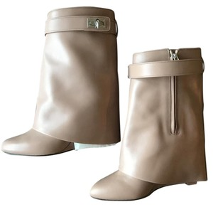 Givenchy pink Boots
