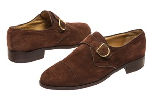 Moreschi Brown Formal
