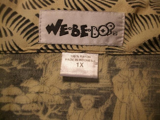 Maxi Dress by We Be Bop