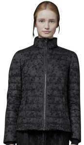 Valentino Sub Zero Cold Silk Coat