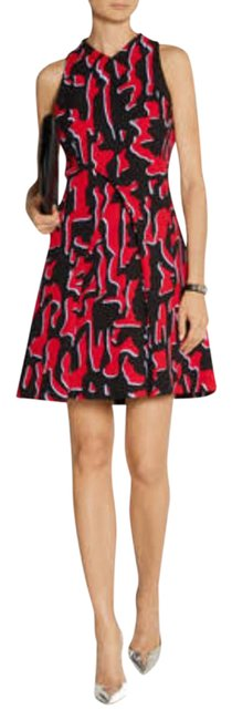 Preload https://img-static.tradesy.com/item/21026892/proenza-schouler-multicolor-pattern-crepe-short-workoffice-dress-size-4-s-0-2-650-650.jpg