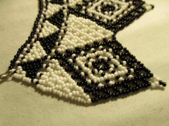 Other beaded collar
