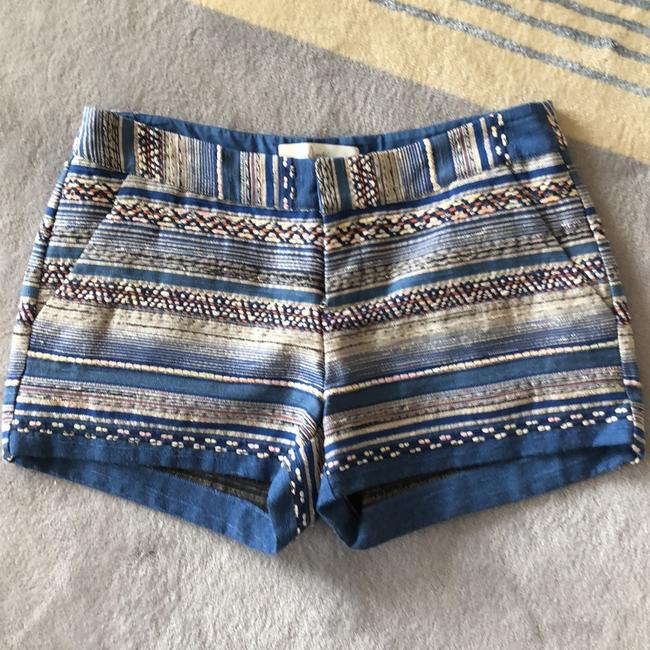 Joie Shorts Blue