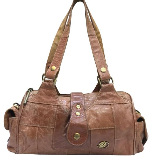 Preload https://img-static.tradesy.com/item/21027048/paris-satchel-handbag-brown-leather-shoulder-bag-0-1-540-540.jpg