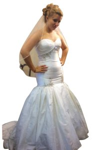 Mon Cheri Mon Cheri St2704 Wedding Dress