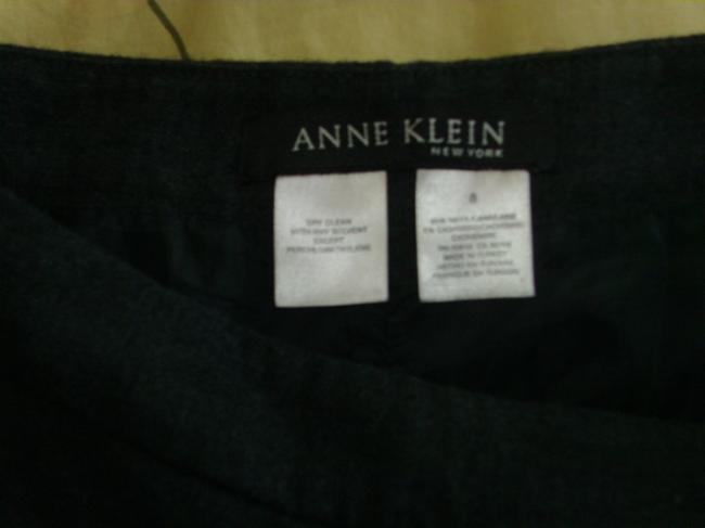 Anne Klein Trouser Pants grey