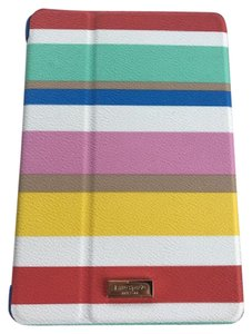 Kate Spade Kate Spade Dune Stripe Ipad Mini 4 Case - BRAND NEW