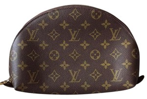 Louis Vuitton Demi Ronde cosmetic bag