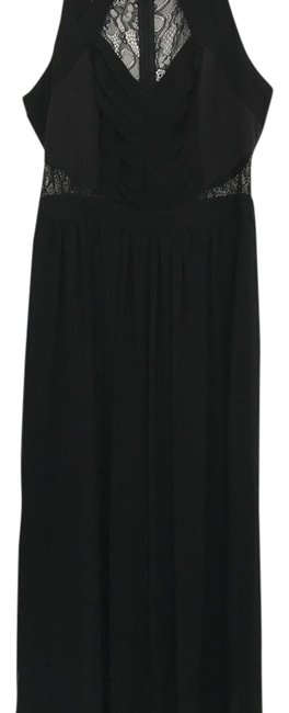 Preload https://img-static.tradesy.com/item/21027182/bcbgeneration-black-long-formal-dress-size-6-s-0-1-650-650.jpg