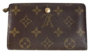 Louis Vuitton Louis Vuitton bifold tresor wallet