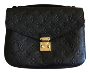 Louis Vuitton Metis Neverfull Pochette Metis Metis Empriente Cross Body Bag
