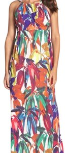 multicolor Maxi Dress by Trina Turk