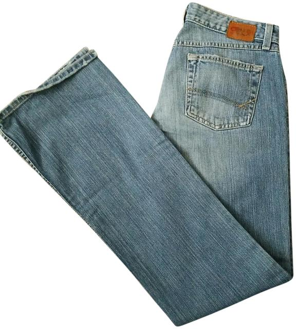 Preload https://img-static.tradesy.com/item/21028037/bke-denim-distressed-star-18-relaxed-fit-jeans-size-29-6-m-0-2-650-650.jpg