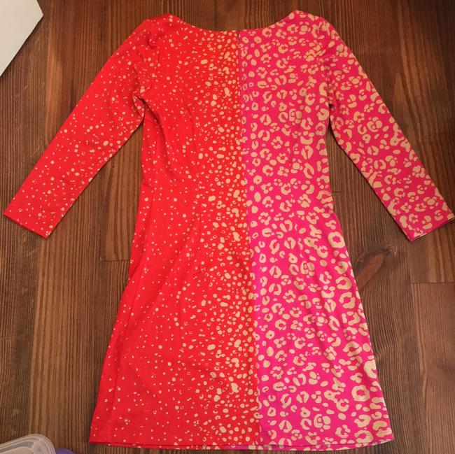 JB by Julie Brown short dress red pink on Tradesy